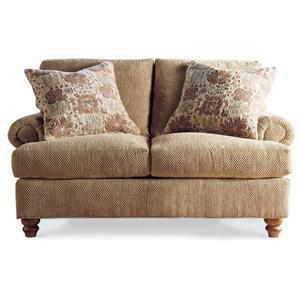 Drexel Drexel Heritage Upholstery McDermott Loveseat