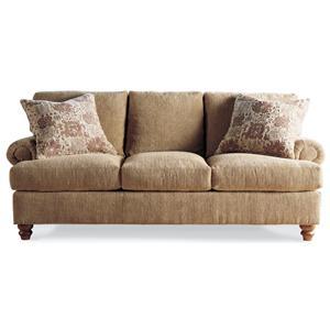 Drexel Drexel Heritage Upholstery McDermott Sofa