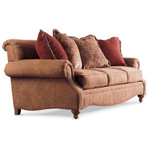 Drexel Drexel Heritage Upholstery Kerry Sofa