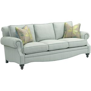 Drexel Drexel Heritage Upholstery Kerrigan Sofa