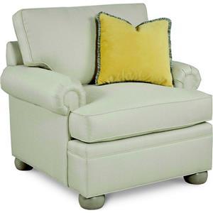 Drexel Heritage® Drexel Heritage Upholstery Holloway Customizable Chair