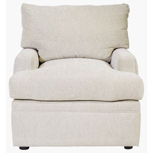Drexel Heritage® Drexel Heritage Upholstery Holloway Customizable Chair