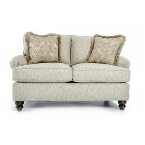 Drexel Heritage® Drexel Heritage Upholstery Holloway Loveseat