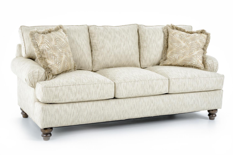 Drexel Heritage® Drexel Heritage Upholstery Holloway Sleep Sofa - Item Number: D70-SS-BAL 40285-83