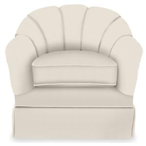 Drexel Heritage® Drexel Heritage Upholstery Bradley Chair