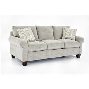 Drexel Drexel Heritage Upholstery Marcello Sofa