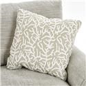 Drexel Heritage® Drexel Heritage Upholstery Marcello Stationary Sofa