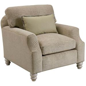 Drexel Heritage® Drexel Heritage Upholstery Conway Chair