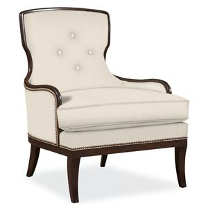 Drexel Heritage® Drexel Heritage Upholstery Chair of Enlightenment