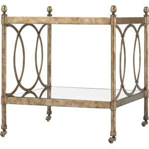 Drexel Heritage® Et Cetera Parisian Mobile Tea Table