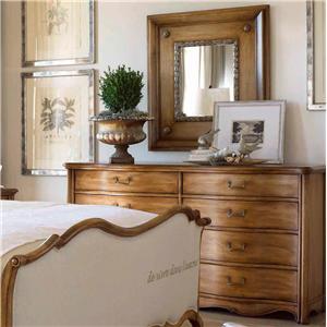 Drexel Heritage® European Market Alba Mirror
