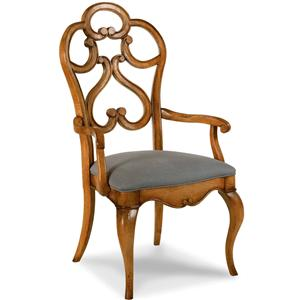 Drexel Heritage® European Market Gentry Arm Chair
