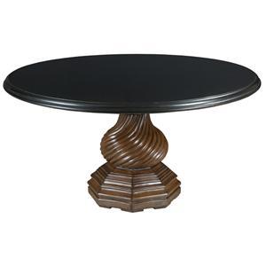 Drexel Gourmet Dining Cortona Dining Table