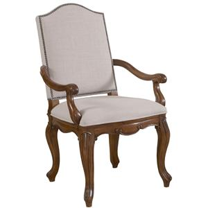 Drexel Gourmet Dining Provence Arm Chair