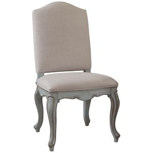 Drexel Gourmet Dining Provence Side Chair