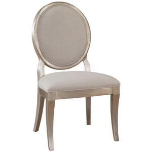 Drexel Gourmet Dining Jennason Side Chair