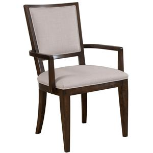 Drexel Gourmet Dining Creston Arm Chair
