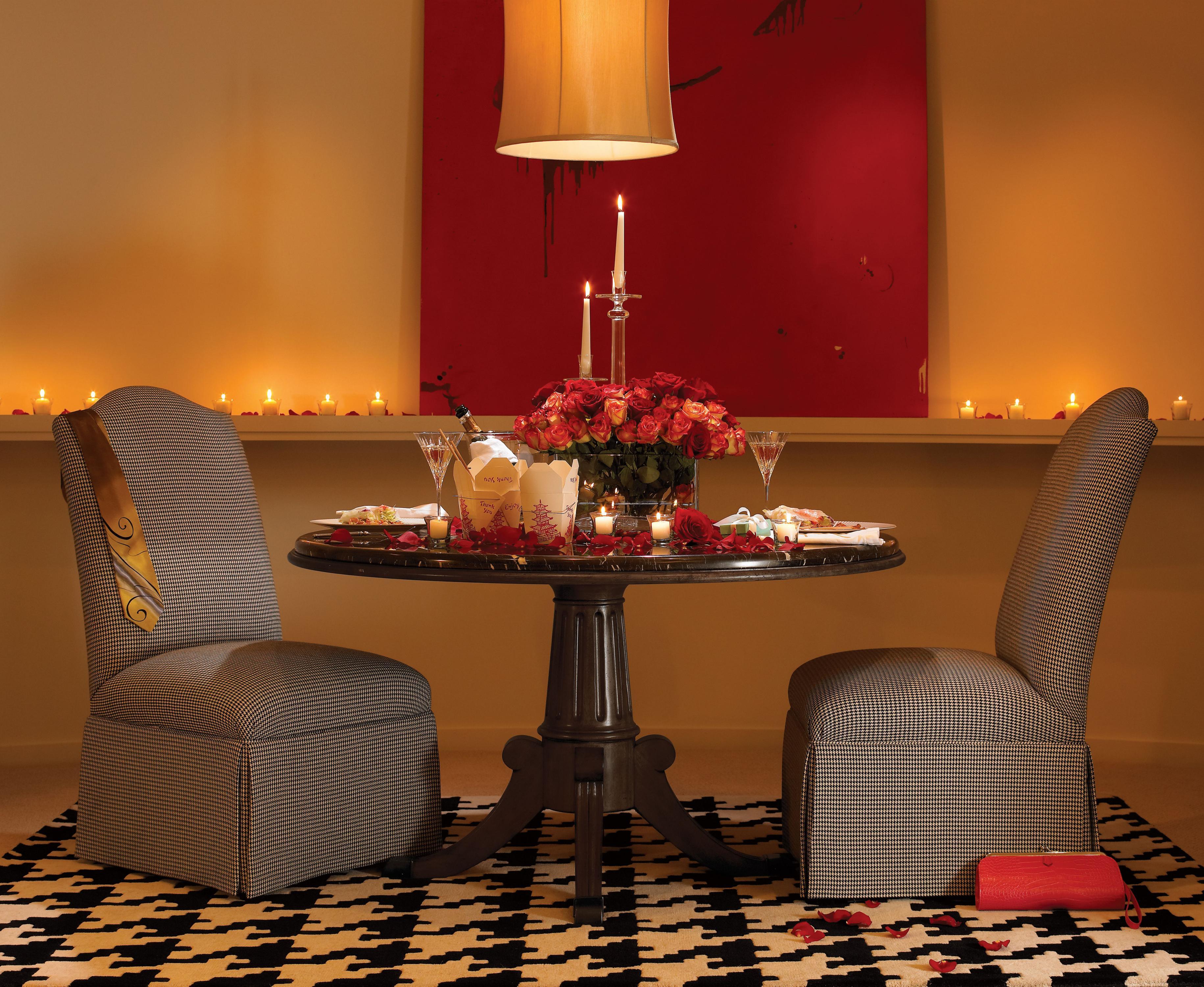 Drexel Gourmet Dining Custom Customizable Elaine Chair