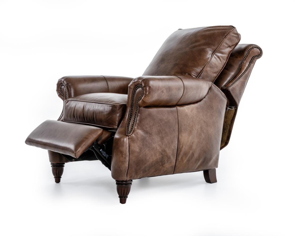 Heritage Rugs Unlimited Drexel Heritage® Leather Pairings - Travis Power High Leg ...