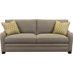 Drexel Heritage® Modern Options Seating Customizable Sofa