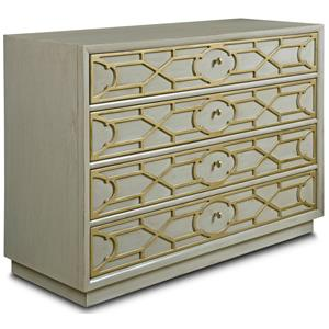 Drexel Olio Refinements Drawer Chest