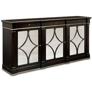 Drexel Olio Grand Reflections Credenza