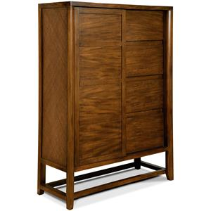 Drexel Heritage® Renderings Definition Door Chest