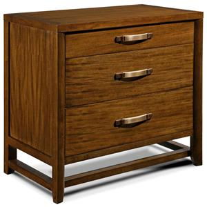Drexel Heritage® Renderings Reims Nightstand
