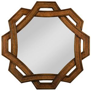 Drexel Heritage® Renderings Selat Mirror