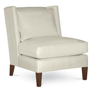 Drexel Heritage® Upholstered Accents Ludlow Chair