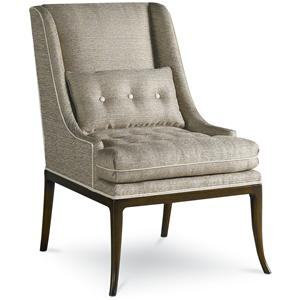 Drexel Heritage® Upholstered Accents Laurie Chair
