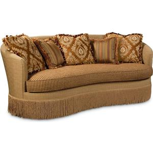 Drexel Upholstered Accents Emilio Sofa