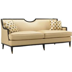 Drexel Heritage® Upholstered Accents Sofa of Logic