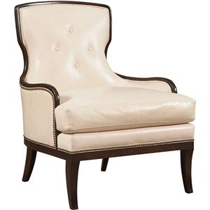 Drexel Heritage® Upholstered Accents Chair of Enlightenment