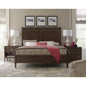 Drexel Valmoral CK Bedroom Group