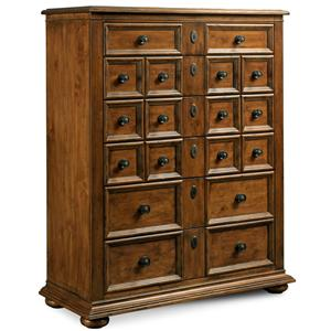 Drexel Heritage® Viage  Marche Chest of Drawers