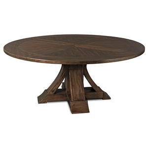 Drexel Viage  Alpine Dining Table