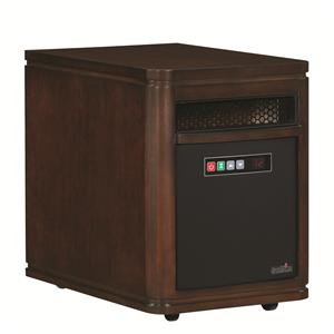 Dartmouth Infrared Quartz Powerheater by Duraflame