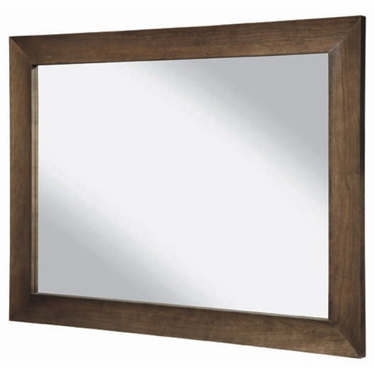 Cascata Mirror by Durham at Jordan's Home Furnishings