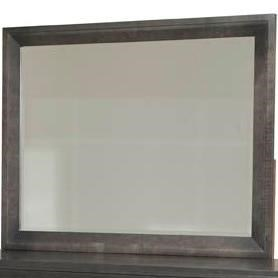 Front Street Vertical Mirror by Durham at Stoney Creek Furniture