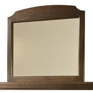 Customizable Landscape Mirror