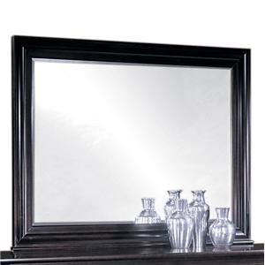 Durham Manhattan  Landscape Mirror