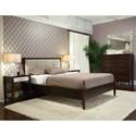 Durham Metro East King Bedroom Group - Item Number: 139 K Bedroom Group 1