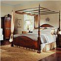 Durham Mount Vernon Poster Bed