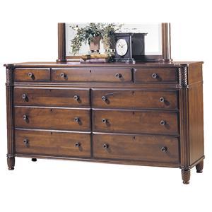 Durham Mount Vernon Dresser