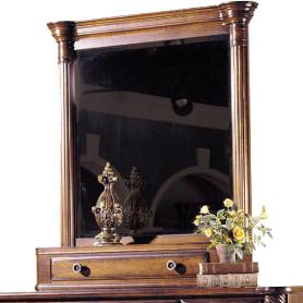 George Washington Architect Dressing Mirror by Durham at Stoney Creek Furniture