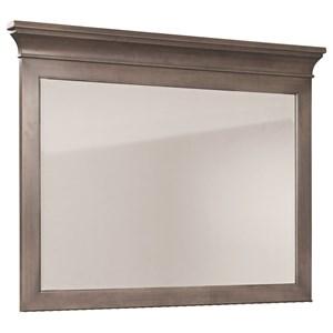 Durham Prominence Mirror