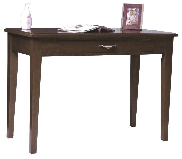 "Durham Solid Choices 48"" Contemporary Writing Table - Item Number: 900-211A"
