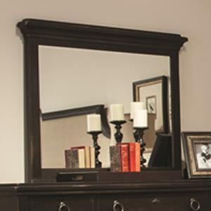 Durham Springville Vertical Frame Mirror