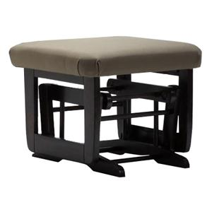 Dutalier 8321 Glider Ottoman for Casual Living Room